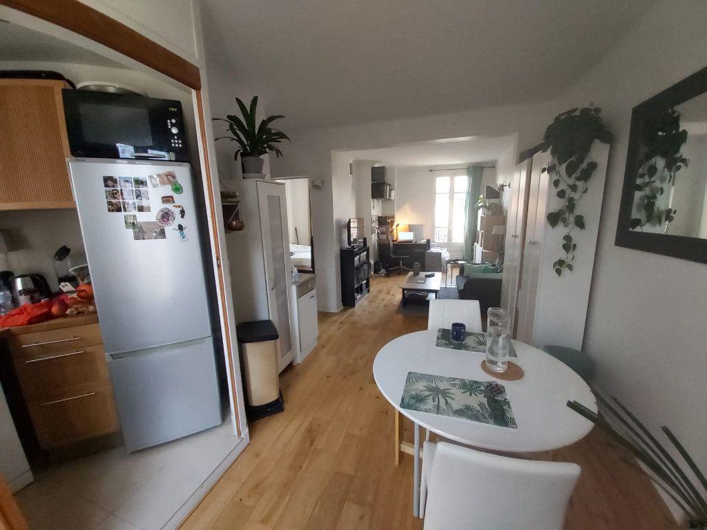 Appartement à louer 2 42.47m2 à Vanves vignette-2