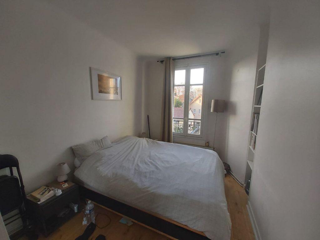 Appartement à louer 2 42.47m2 à Vanves vignette-4