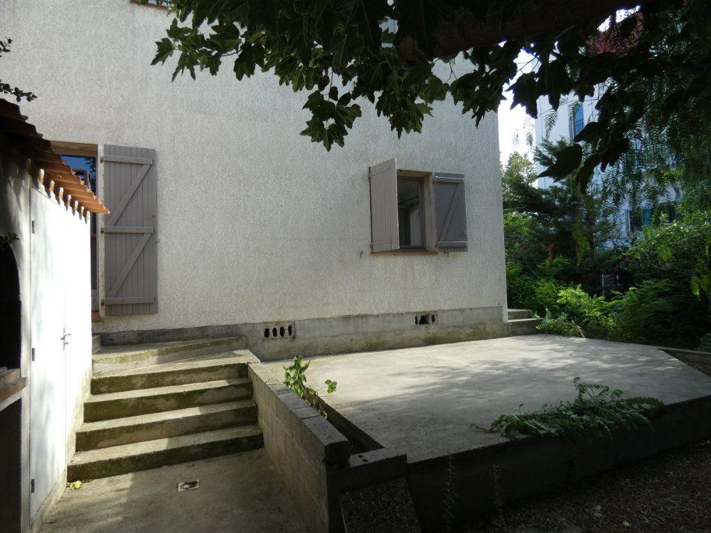 Maison à vendre 7 170m2 à Perpignan vignette-1