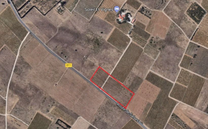 Terrain à vendre 0 15585m2 à Saint-Hippolyte vignette-8