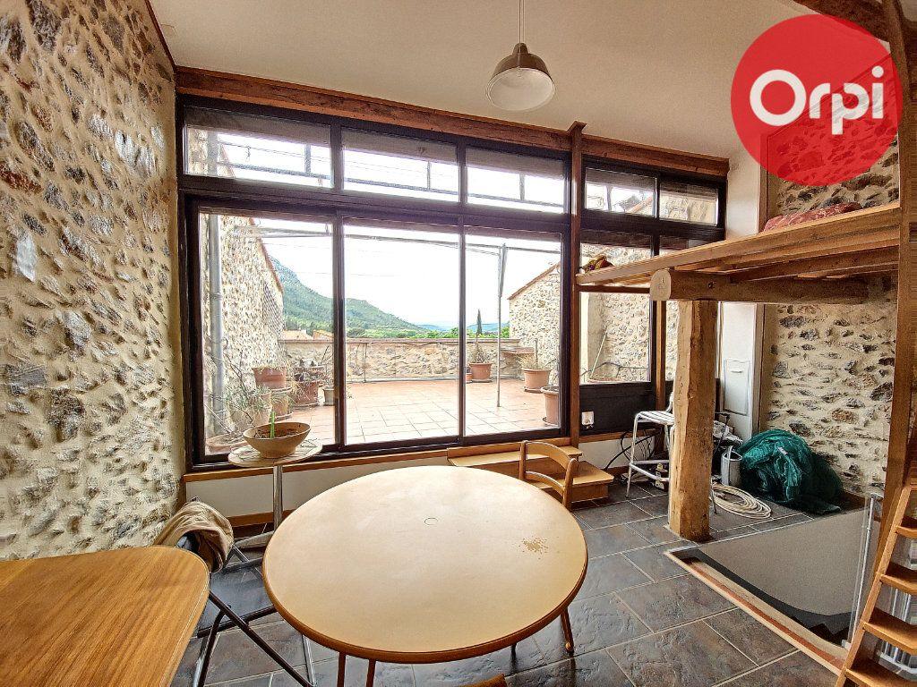 Maison à vendre 8 329m2 à Vingrau vignette-2
