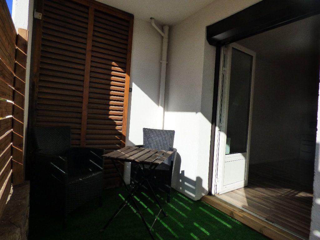 Appartement à vendre 1 29m2 à Perpignan vignette-1
