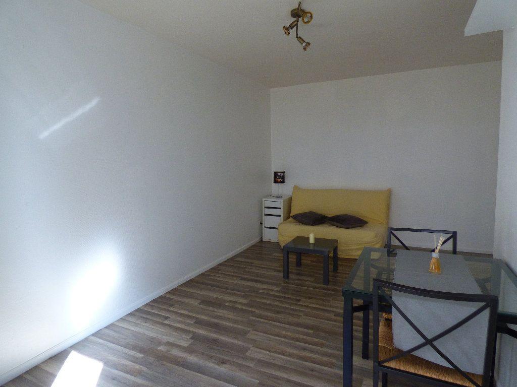 Appartement à vendre 1 29m2 à Perpignan vignette-8