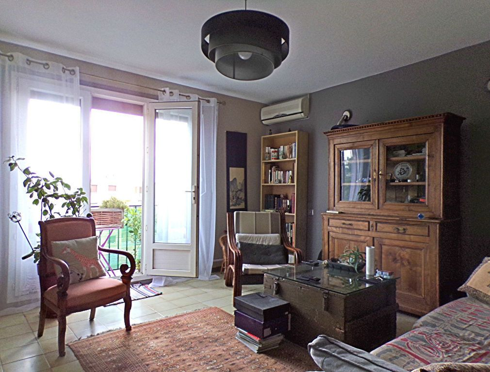 Appartement à vendre 5 91m2 à Perpignan vignette-2