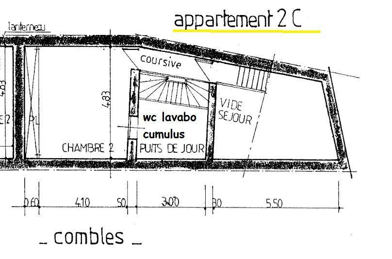 Appartement à vendre 3 60m2 à Perpignan vignette-9
