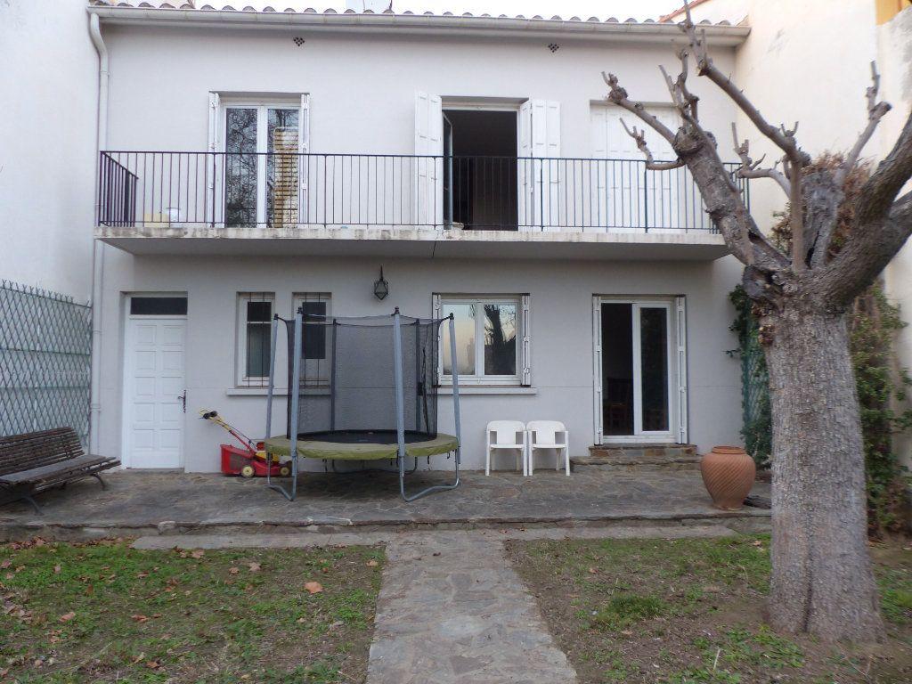 Maison à vendre 6 158m2 à Perpignan vignette-2
