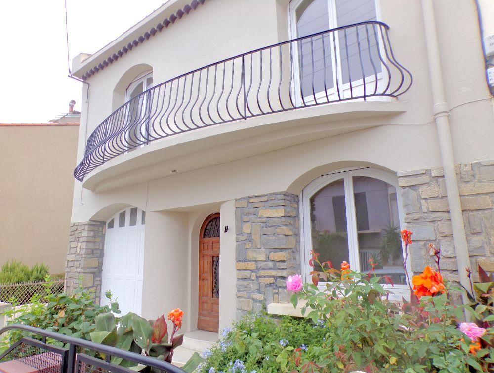 Maison à louer 6 107m2 à Perpignan vignette-1