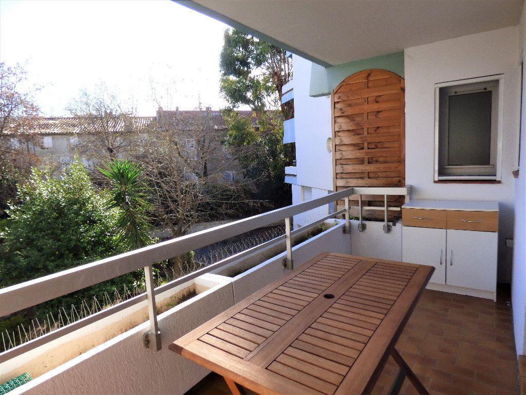 Appartement à vendre 2 47.22m2 à Perpignan vignette-1