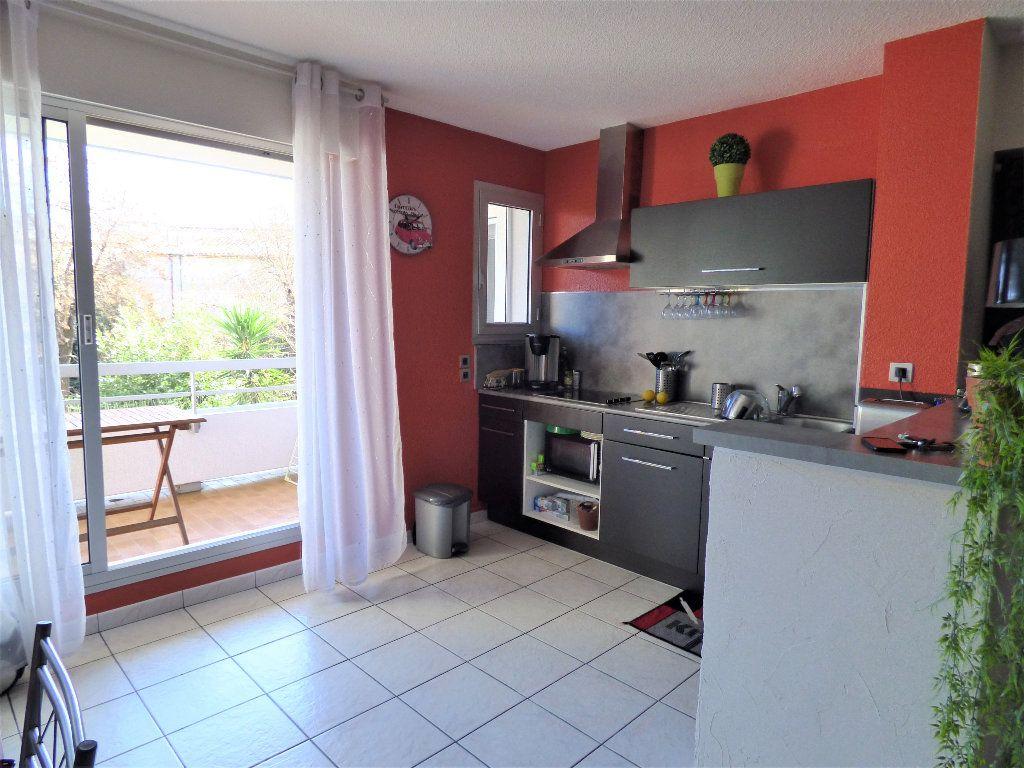 Appartement à vendre 2 47.22m2 à Perpignan vignette-2