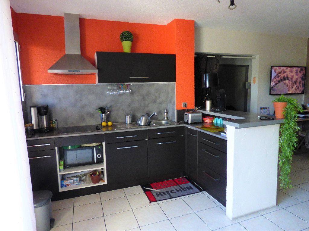 Appartement à vendre 2 47.22m2 à Perpignan vignette-4