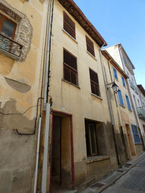 Maison à vendre 5 120m2 à Vingrau vignette-2