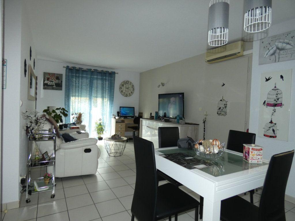 Maison à vendre 2 45m2 à Perpignan vignette-1