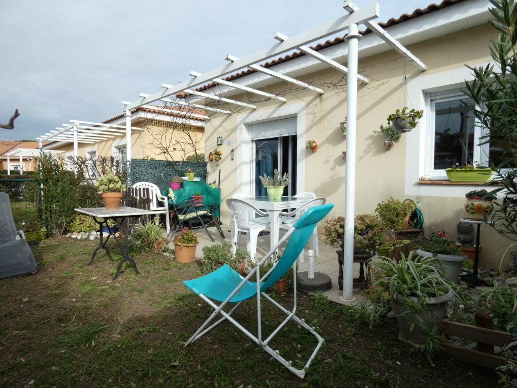 Maison à vendre 2 45m2 à Perpignan vignette-2