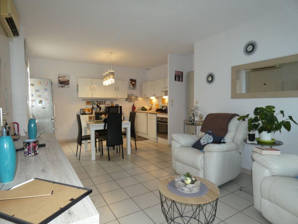 Maison à vendre 2 45m2 à Perpignan vignette-3