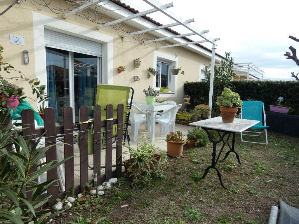 Maison à vendre 2 45m2 à Perpignan vignette-6