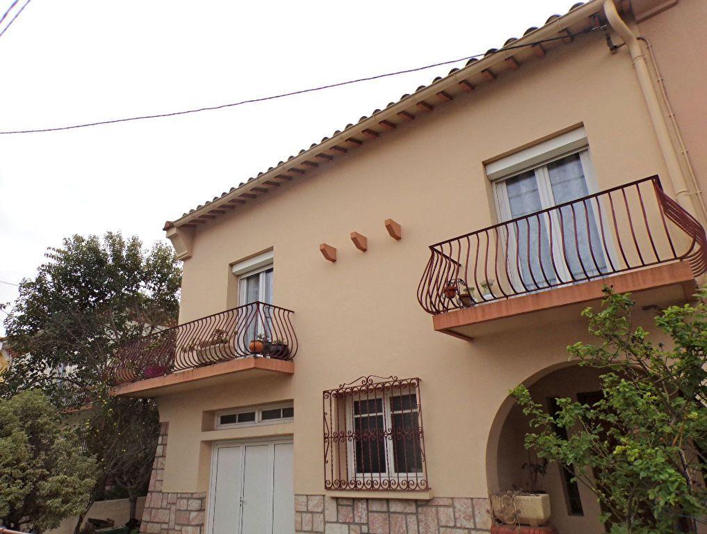 Maison à vendre 5 115m2 à Perpignan vignette-2