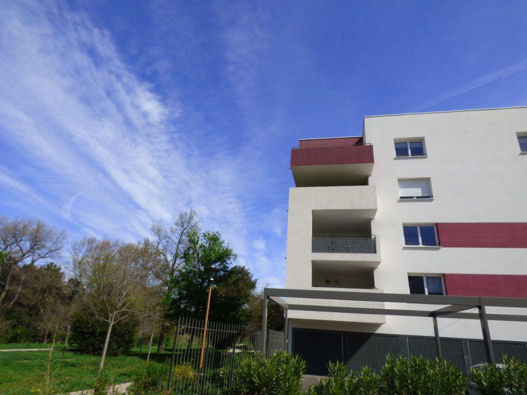 Appartement à vendre 3 65m2 à Perpignan vignette-1