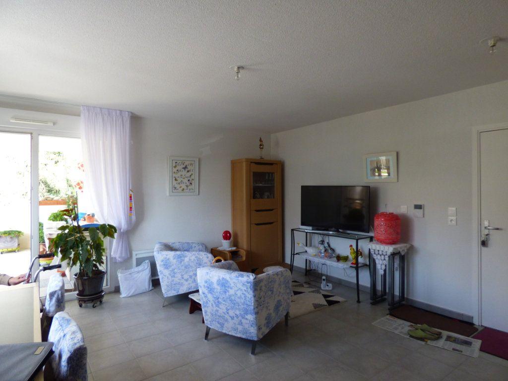 Appartement à vendre 3 65m2 à Perpignan vignette-9