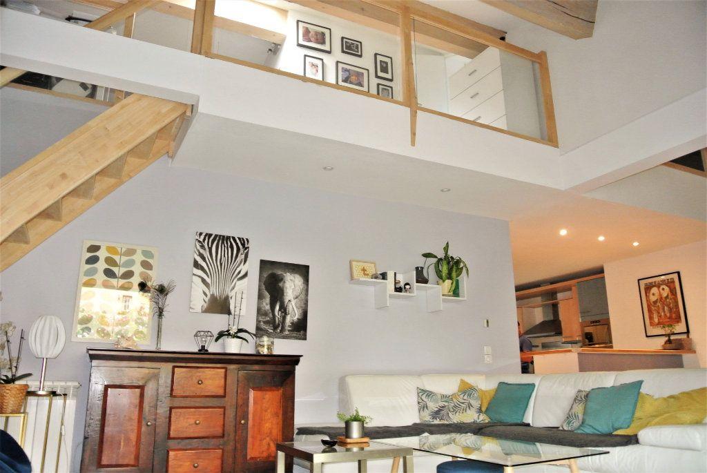 Appartement à vendre 3 128m2 à Perpignan vignette-1