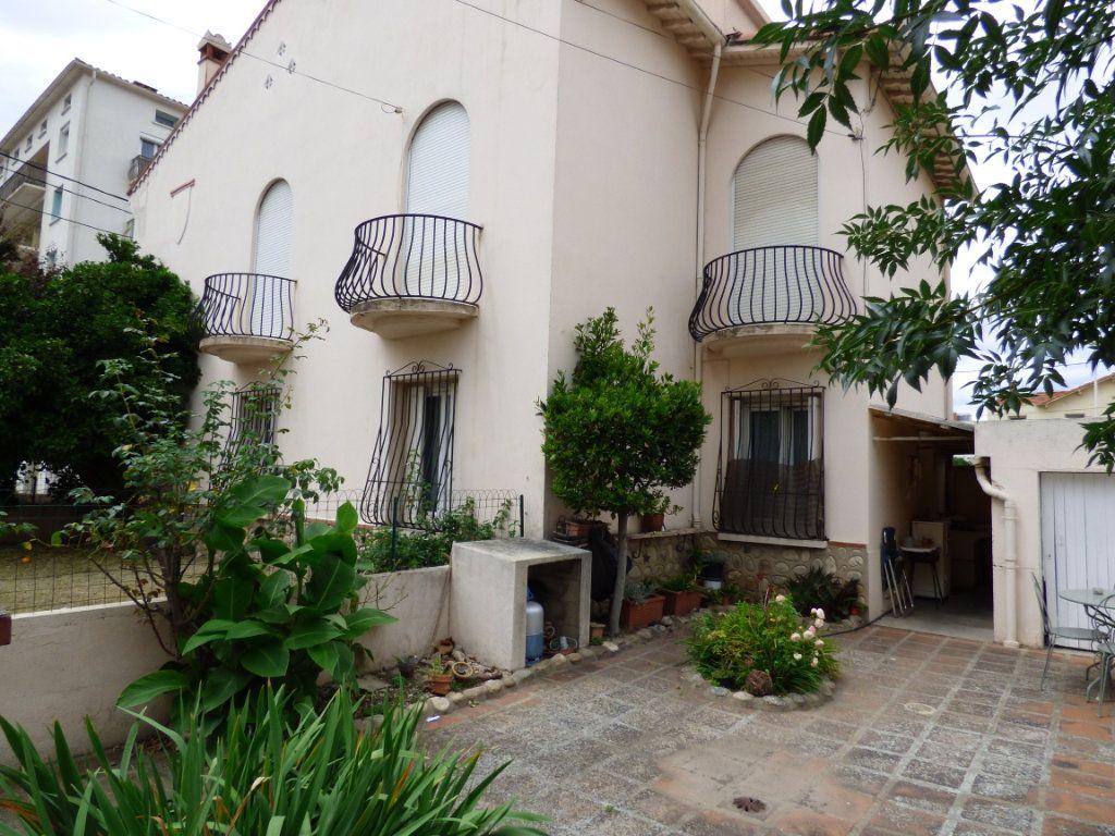 Maison à vendre 6 145m2 à Perpignan vignette-1