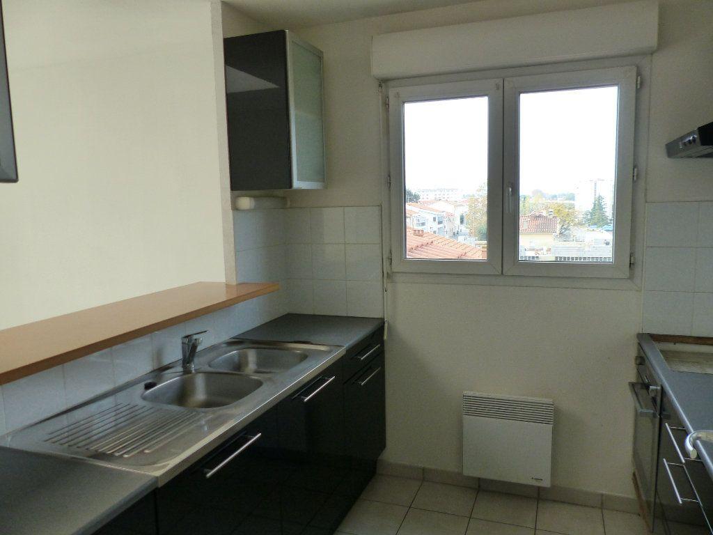 Appartement à vendre 3 69m2 à Perpignan vignette-3