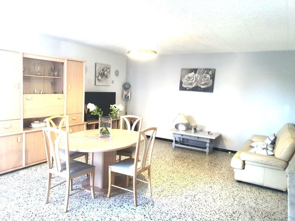 Appartement à vendre 4 87m2 à Perpignan vignette-1