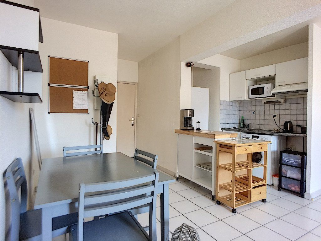 Appartement à vendre 2 45m2 à Perpignan vignette-1