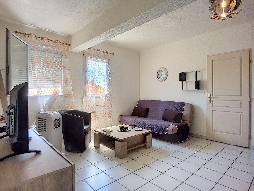 Appartement à vendre 2 45m2 à Perpignan vignette-2
