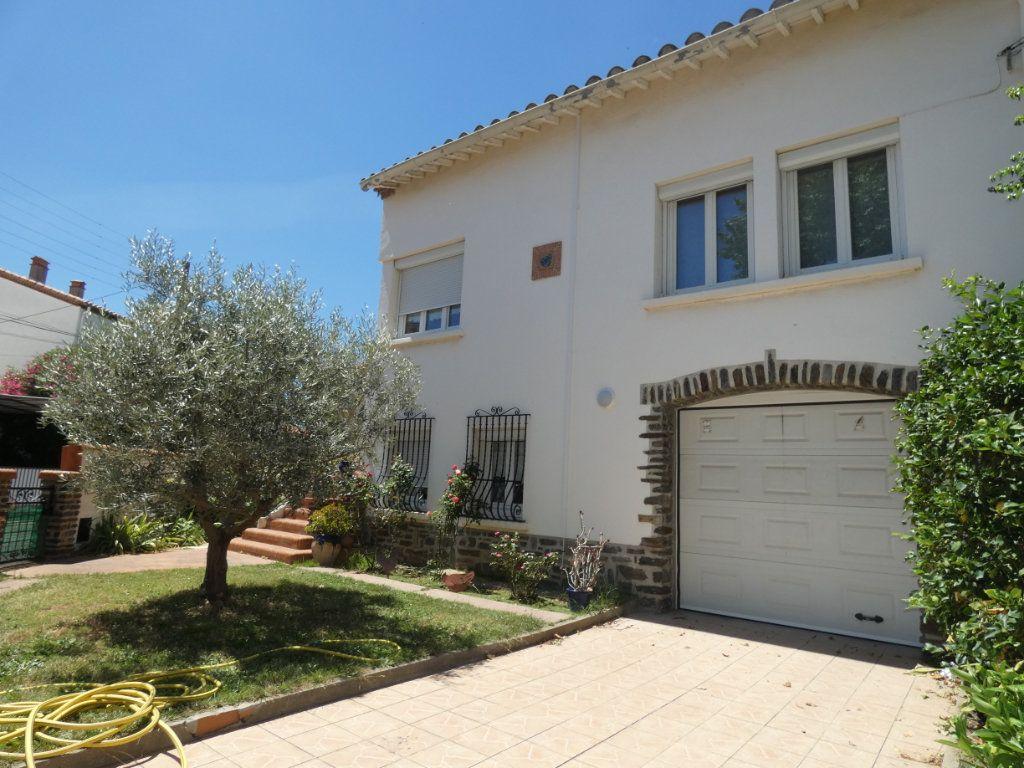 Maison à vendre 5 160m2 à Perpignan vignette-2