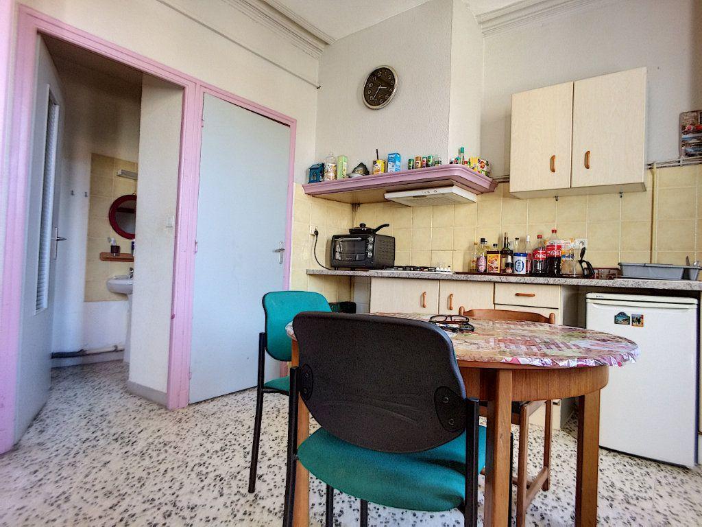 Appartement à vendre 2 26m2 à Rivesaltes vignette-5
