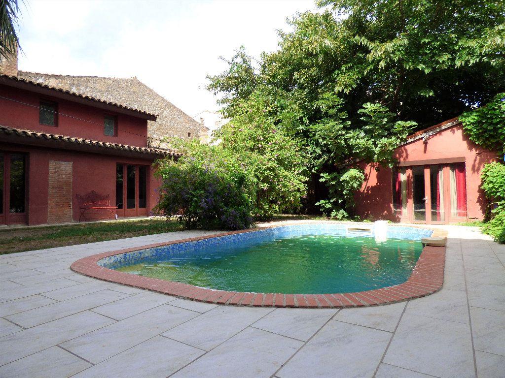 Maison à vendre 6 132m2 à Torreilles vignette-5