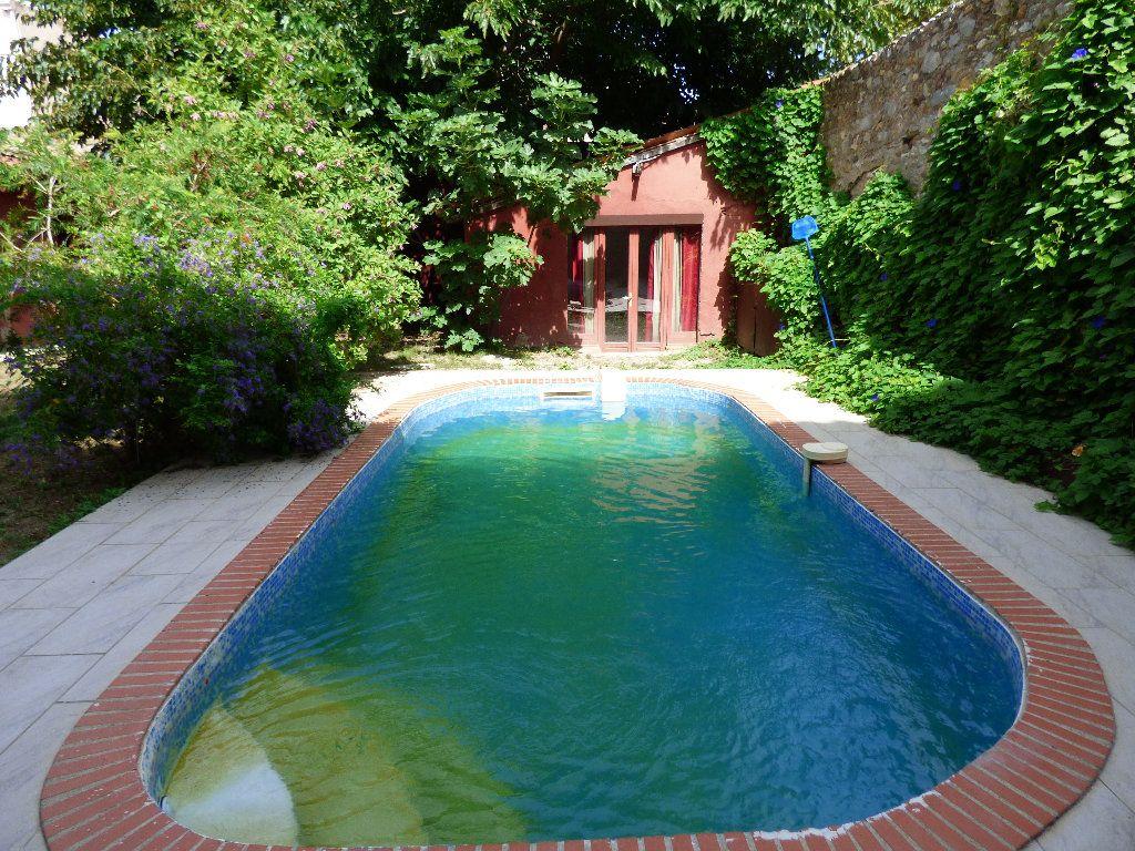 Maison à vendre 6 132m2 à Torreilles vignette-15