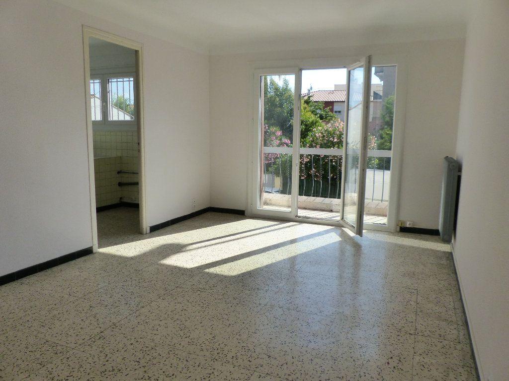 Appartement à vendre 5 126m2 à Perpignan vignette-2