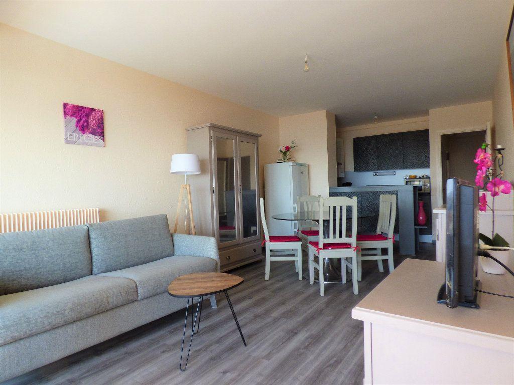 Appartement à vendre 2 41.61m2 à Le Barcarès vignette-2