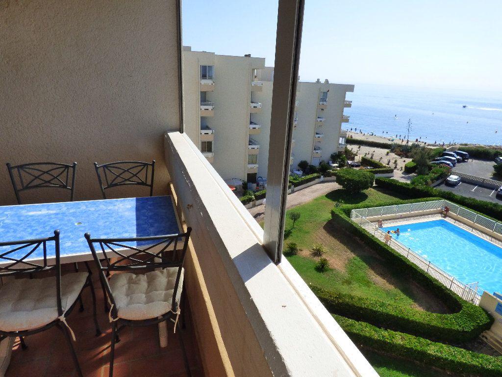 Appartement à vendre 2 41.61m2 à Le Barcarès vignette-3