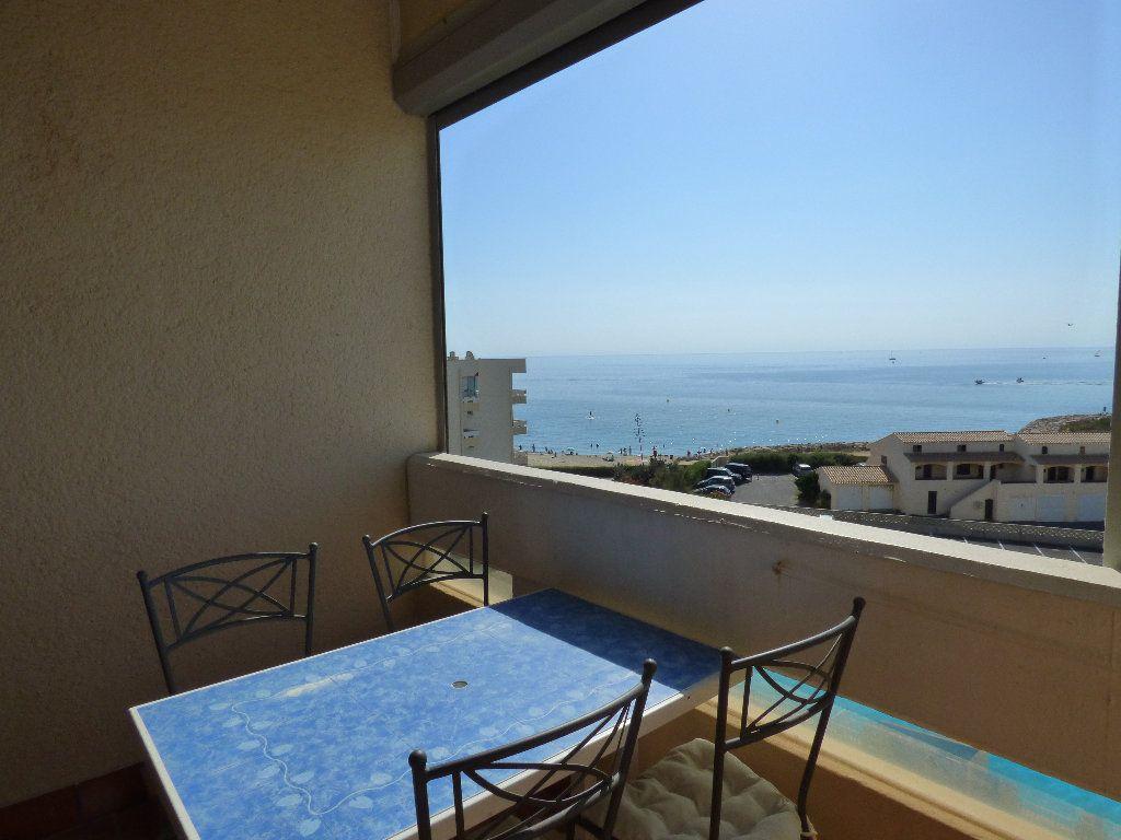 Appartement à vendre 2 41.61m2 à Le Barcarès vignette-4