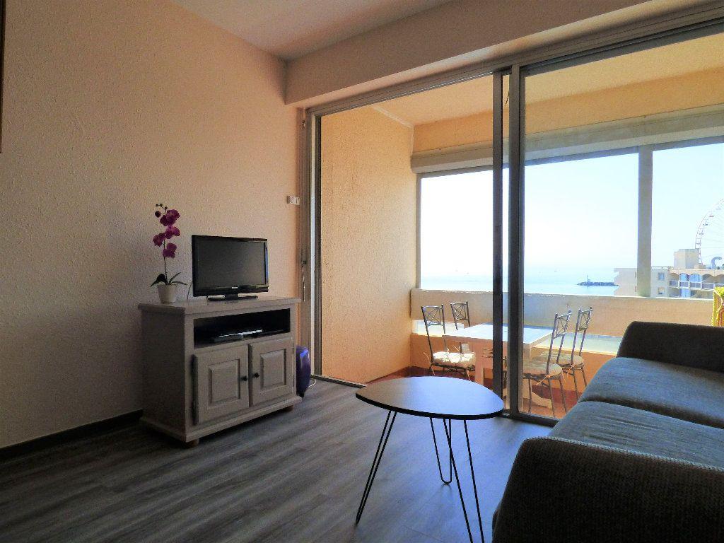 Appartement à vendre 2 41.61m2 à Le Barcarès vignette-9