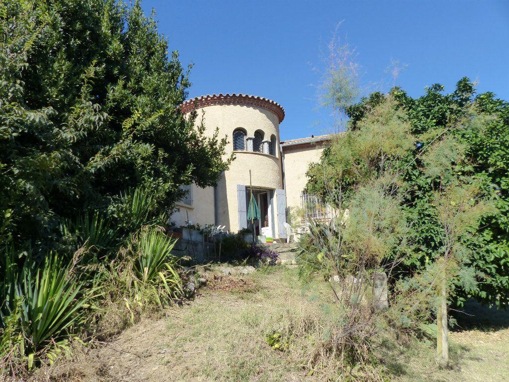Maison à vendre 6 211m2 à Perpignan vignette-5