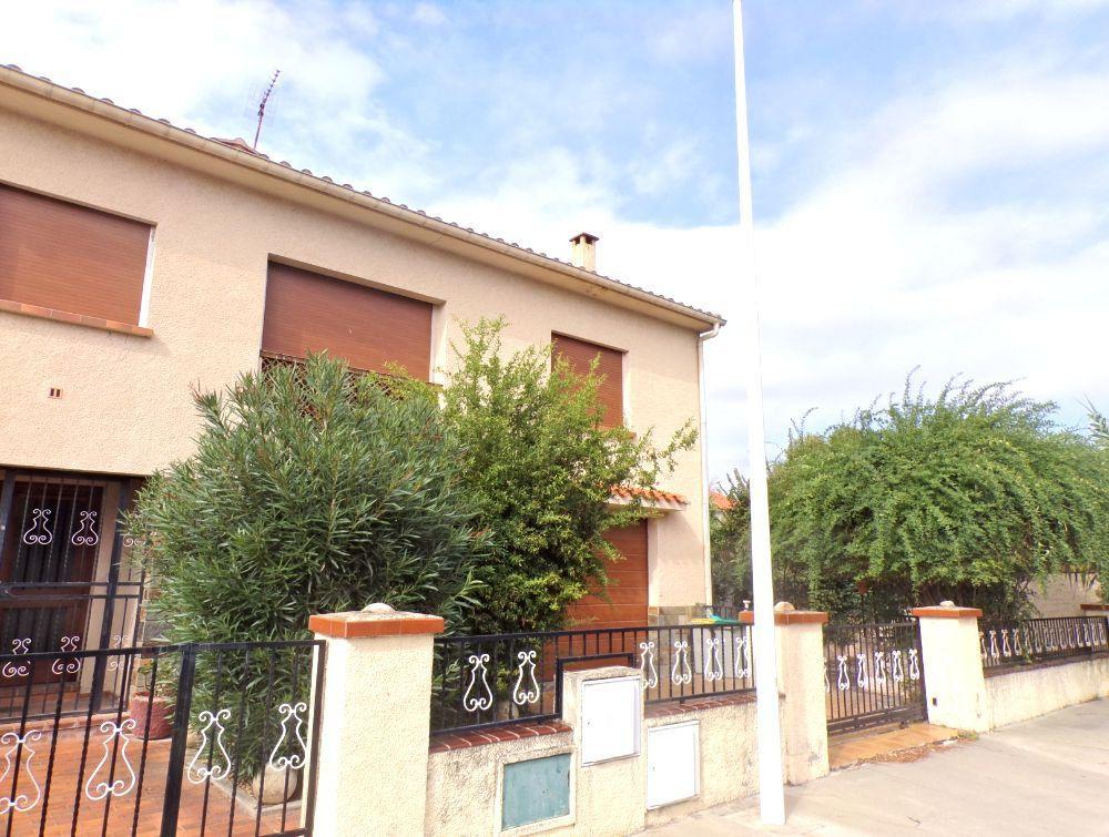 Maison à vendre 8 190m2 à Perpignan vignette-8