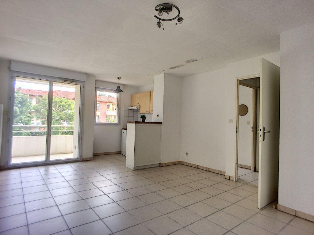 Appartement à vendre 2 44m2 à Perpignan vignette-1