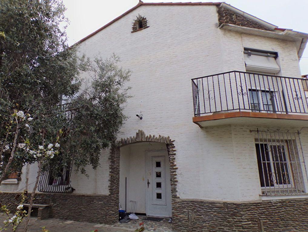 Maison à vendre 7 200m2 à Perpignan vignette-1