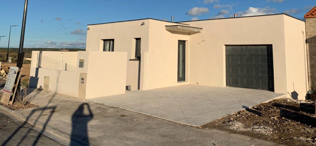 Maison à vendre 3 80m2 à Fitou vignette-1
