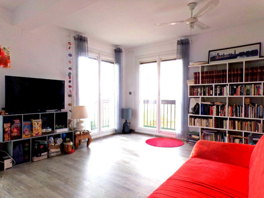 Appartement à vendre 3 71m2 à Perpignan vignette-2