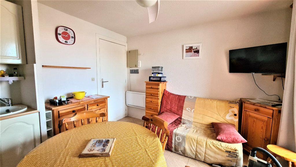 Appartement à vendre 2 25m2 à Leucate vignette-6