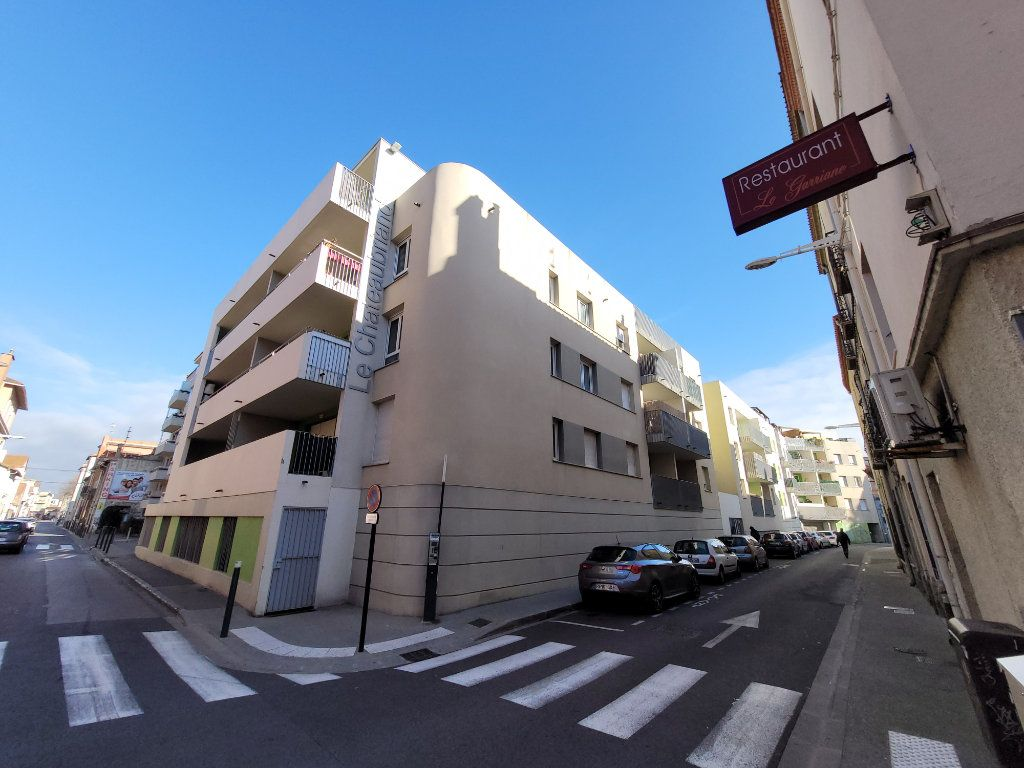 Appartement à vendre 2 39m2 à Perpignan vignette-1