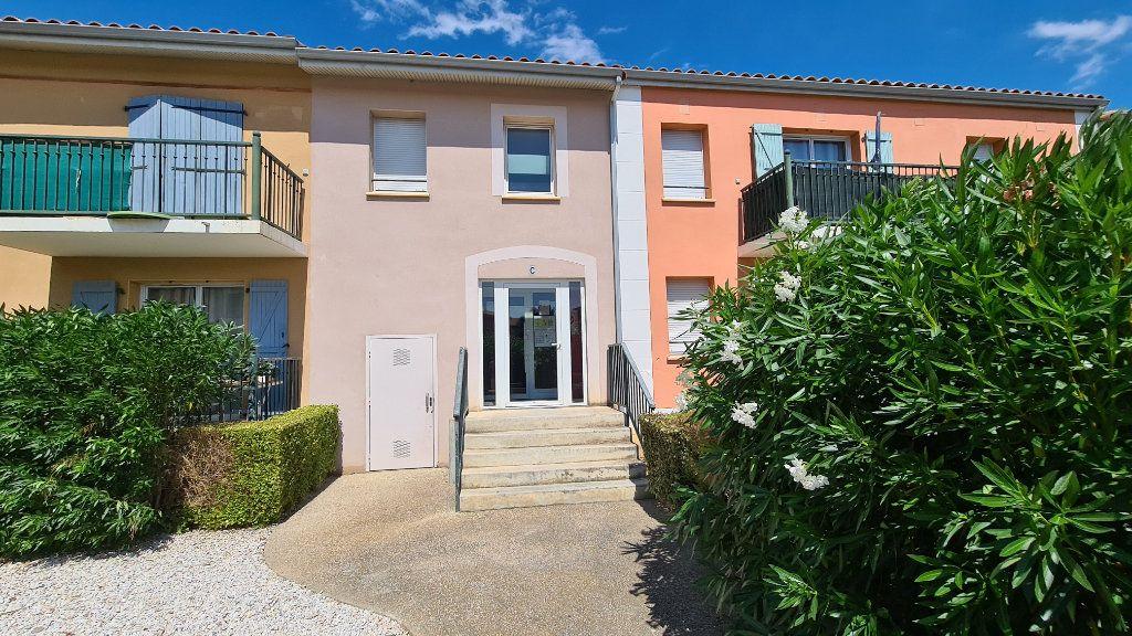 Appartement à vendre 2 42m2 à Claira vignette-3