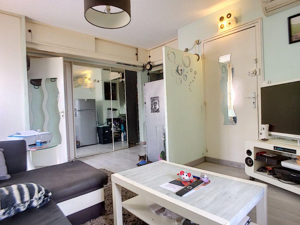 Appartement à vendre 2 38m2 à Le Barcarès vignette-2