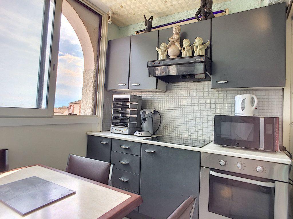 Appartement à vendre 2 38m2 à Le Barcarès vignette-3