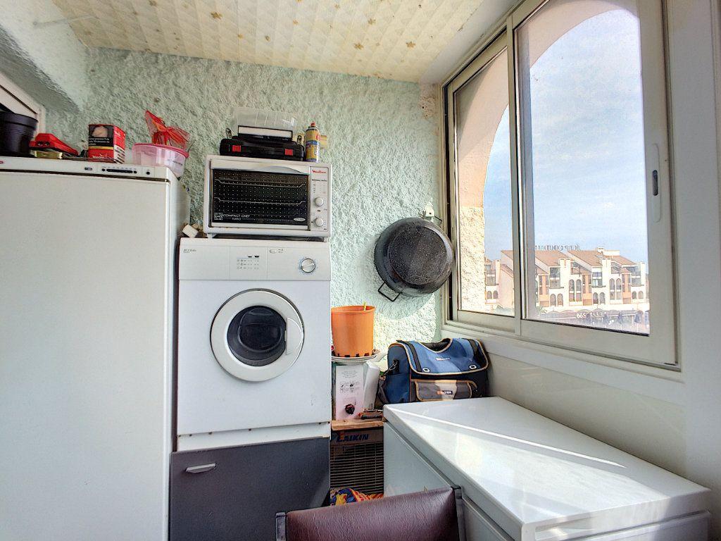 Appartement à vendre 2 38m2 à Le Barcarès vignette-4