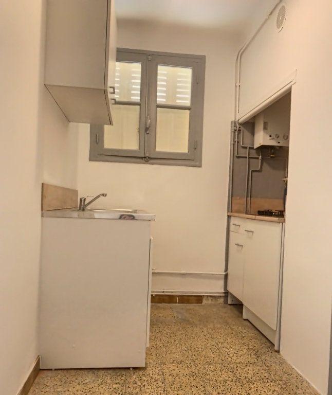 Appartement à louer 2 33.14m2 à Perpignan vignette-4